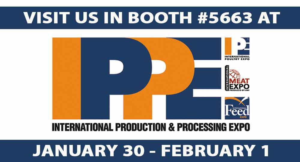 IPPE Expo 2017