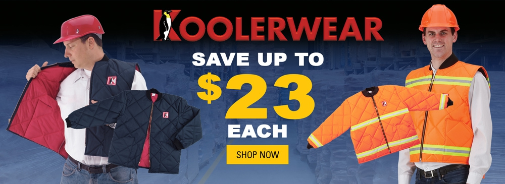 Koolerwear Deals