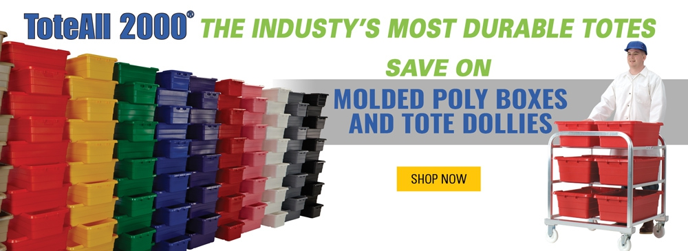 Save on ToteAll 2000