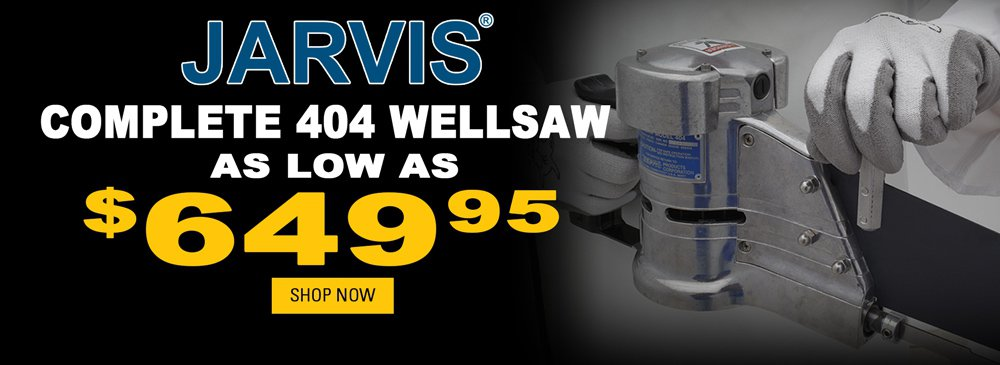 Jarvis Wellsaw 404