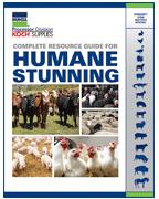2016-17 Humane Stunning Catalog