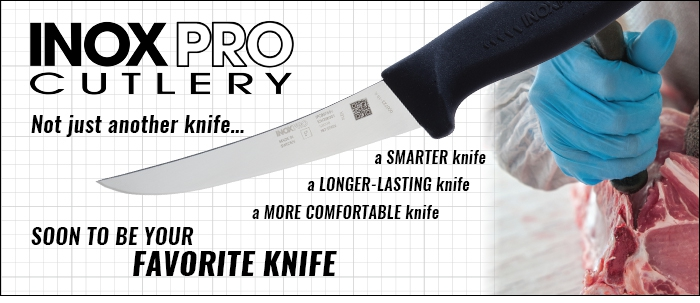 INOX PRO Cutlery