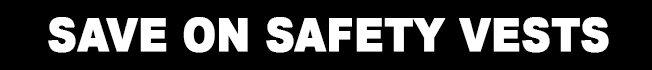 Save on Safety Vests