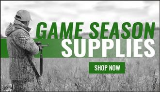 Game Season Supplies