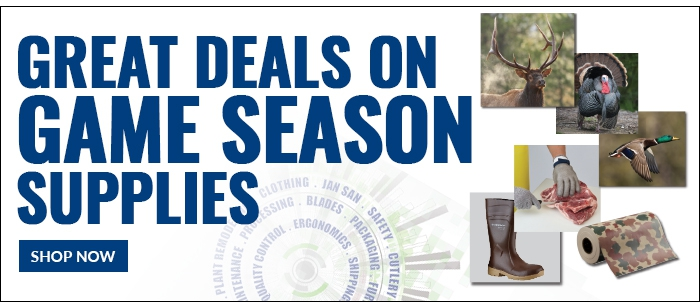 Game Season Deals