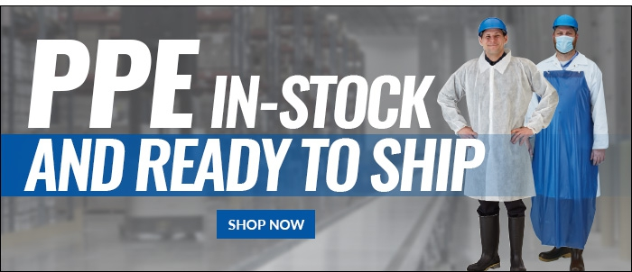 PPE - In Stock