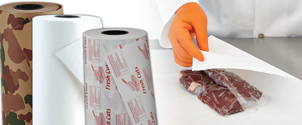 The Importance of Freezer Paper in Meat Packaging and Storing